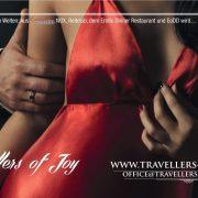 Travellers of Joy – Erotisch Reisen