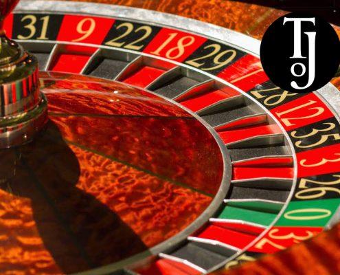 ToJ Casino Royal