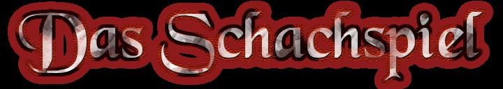 Schachspiel_logo