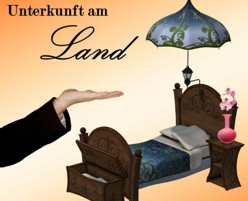 Unterkunft_Land